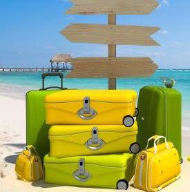 Bagagòli giusti vacanze