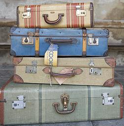 Bagagli viaggi