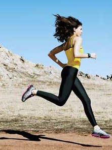 Benefici corsa