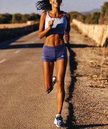 Benessere corsa