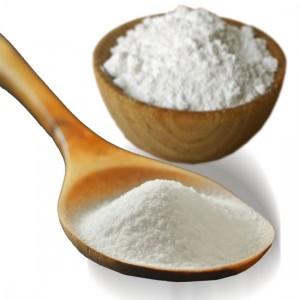 Bicarbonato deodorante
