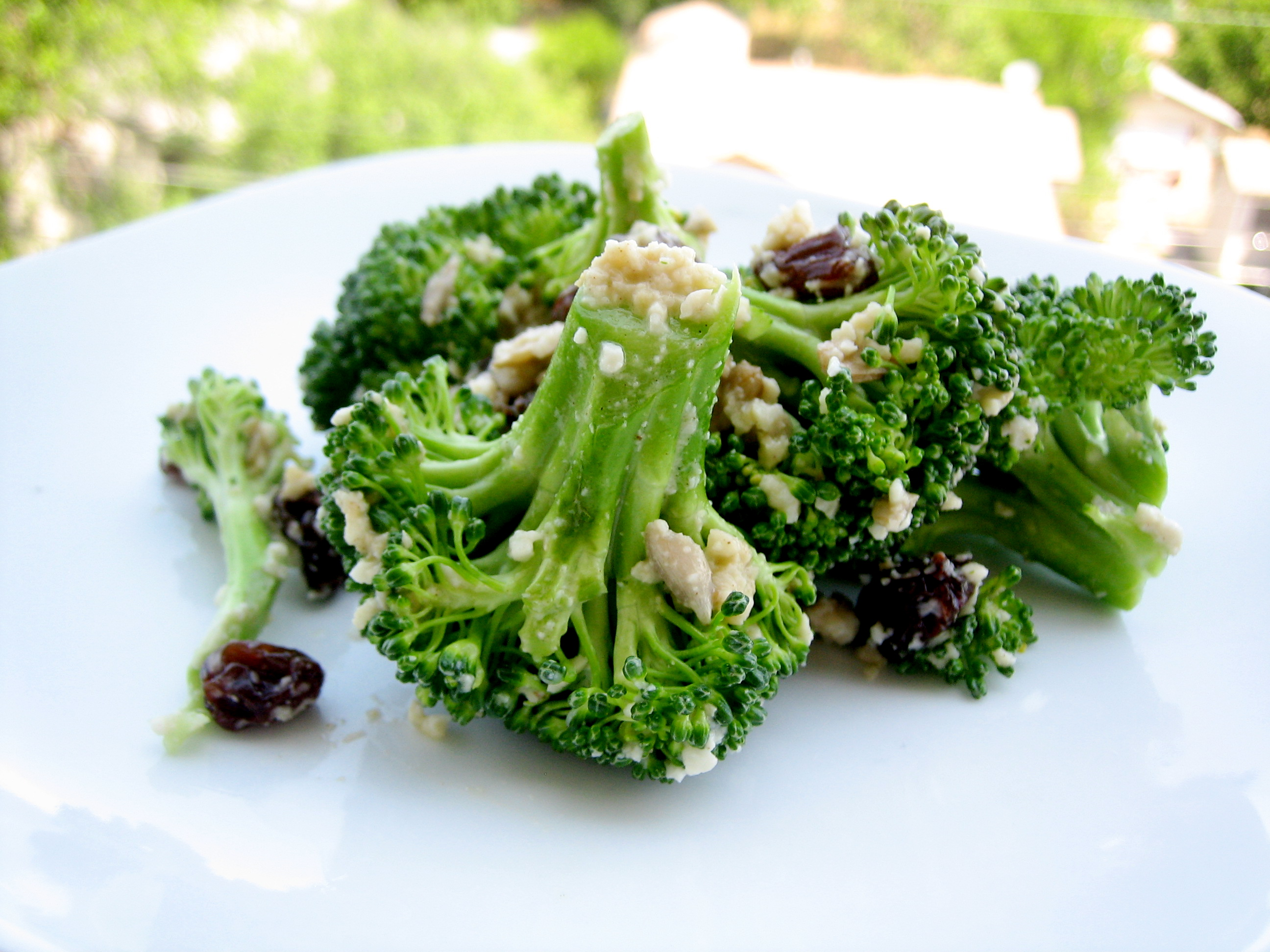 Broccoli k