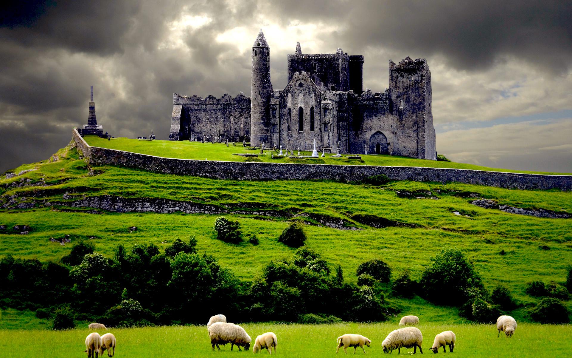 Castelli irlandesi da vedere