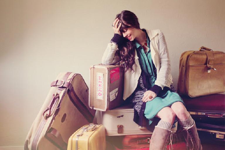 Consigli trucchi valigia