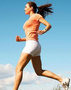 Correre fa bene