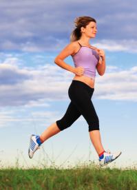 Correre salutare