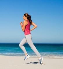 Corsa benefica