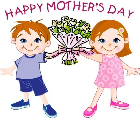 Le dediche più belle per la Festa della mamma