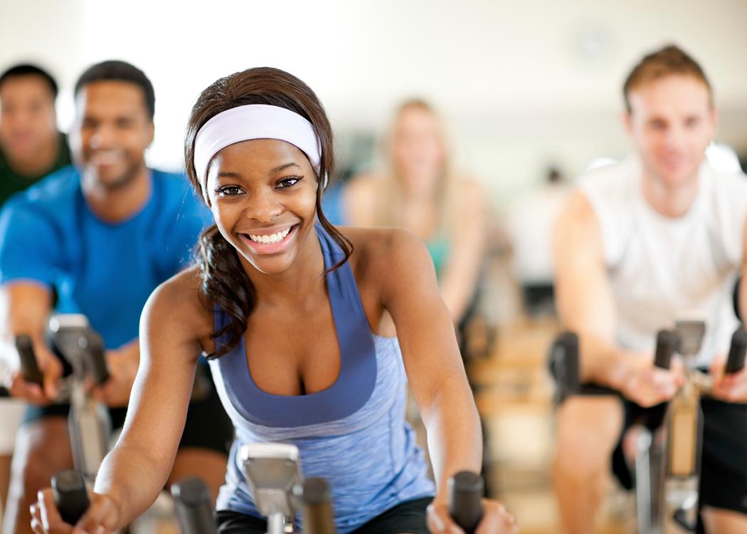 Fitness a Rovigo