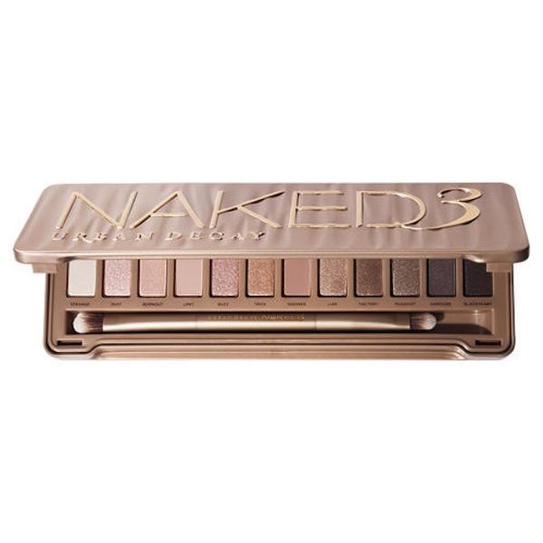 Palette ombretti Naked3