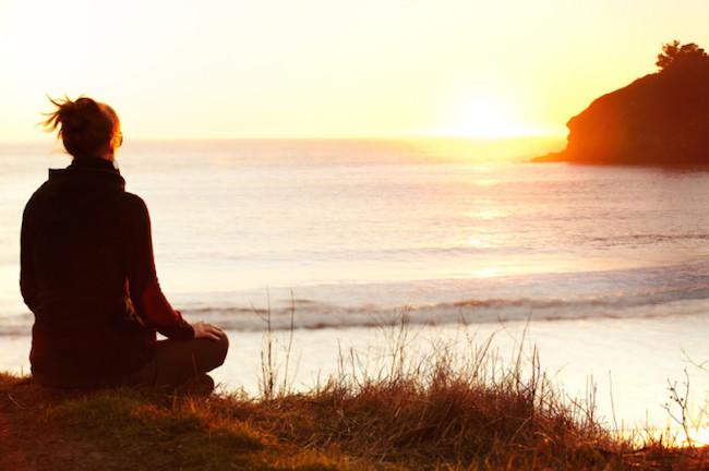 ascoltare cuore meditazione