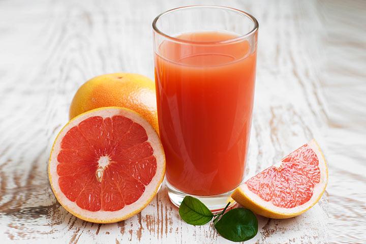 Bevanda a base di aloe vera e agrumi, ricetta depurativa