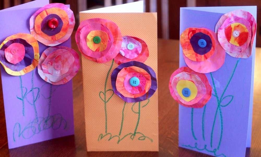 Festa della mamma: i lavoretti più belli per la scuola primaria [FOTO]