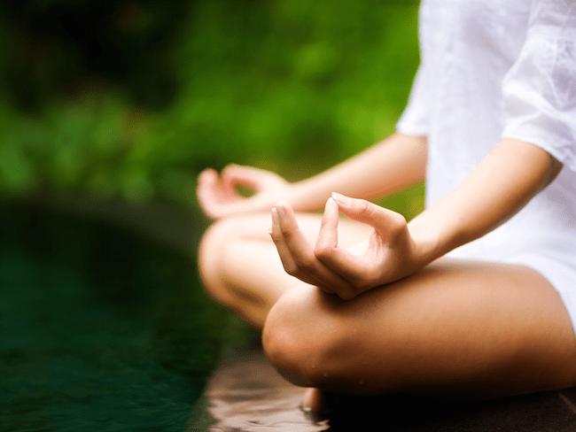 imparare meditare