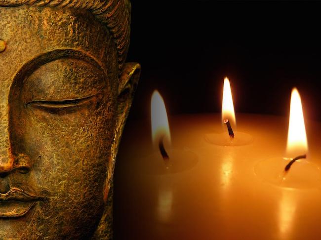 meditazione pensieri