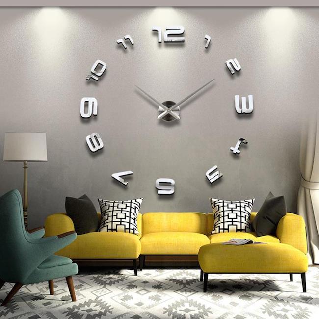 orologio salotto
