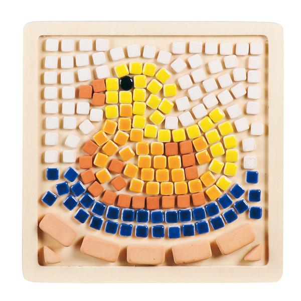 quadro-con-mosaico