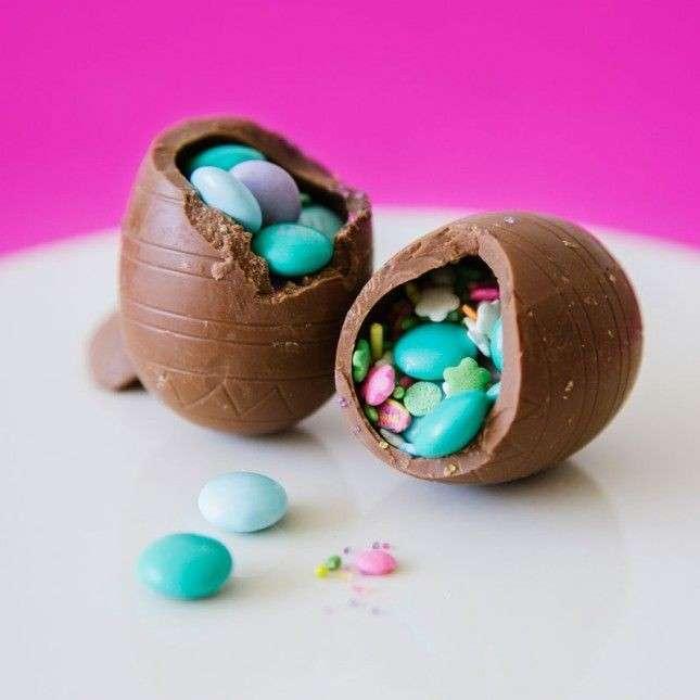 Sorprese per l'uovo di Pasqua fai da te: idee originali [FOTO]