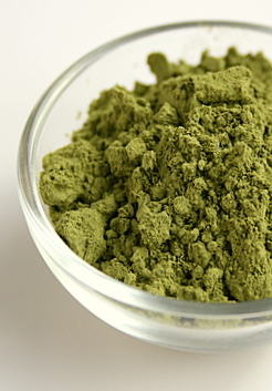 tè verde deodorante