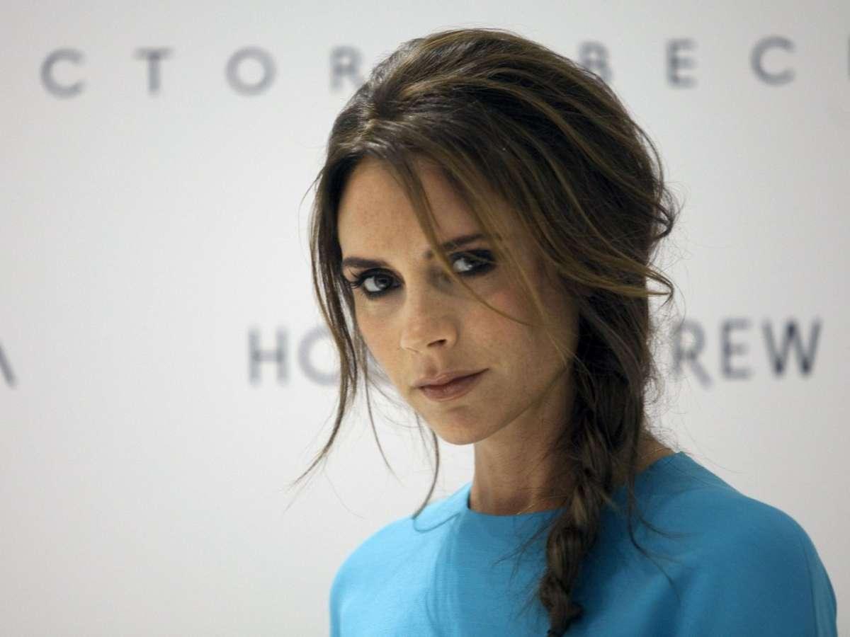 Victoria Beckham: i look più belli dell'ex Spice Girl [FOTO]