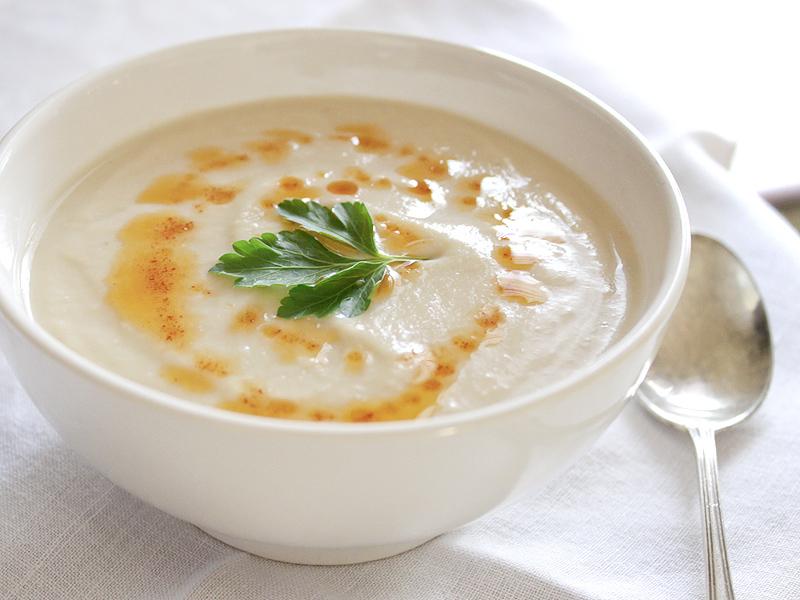 zuppa k