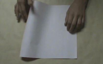 Origami semplici e veloci: dal cigno al cuore fino al fiore [FOTO]