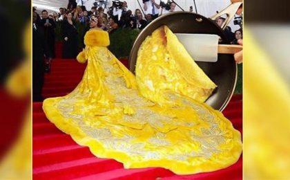 Met Gala 2015: i look più fashion delle star sul red carpet [FOTO]