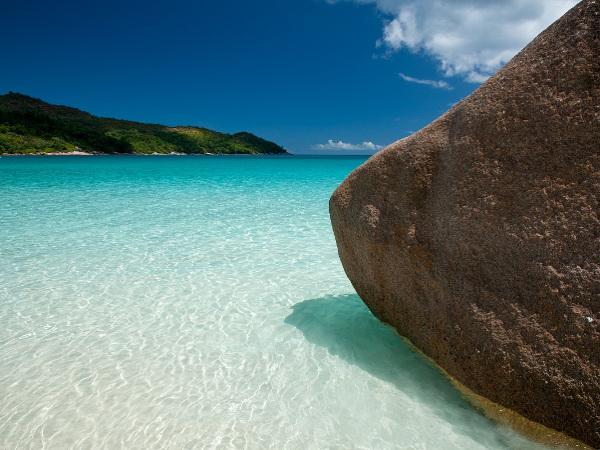 Anse Seychelles