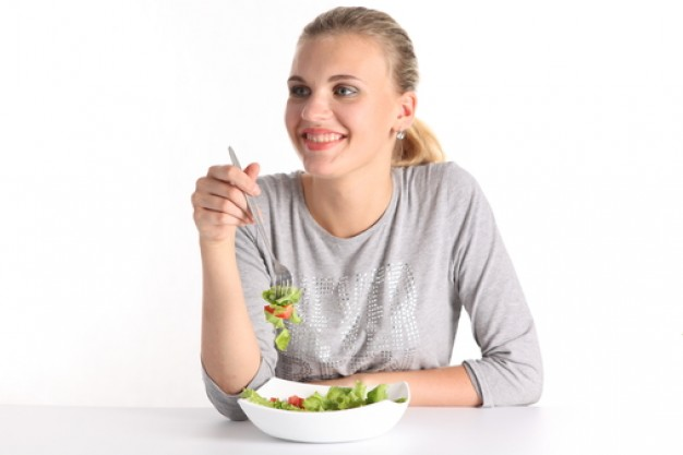 Dieta da single k