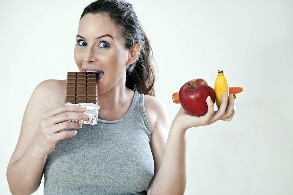 Diete rigide per abbuffarti