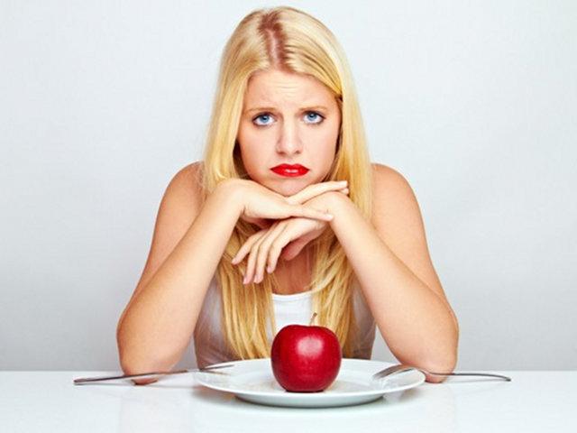 Diete stress