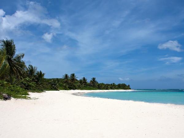 Flamenco Beach Caraibi