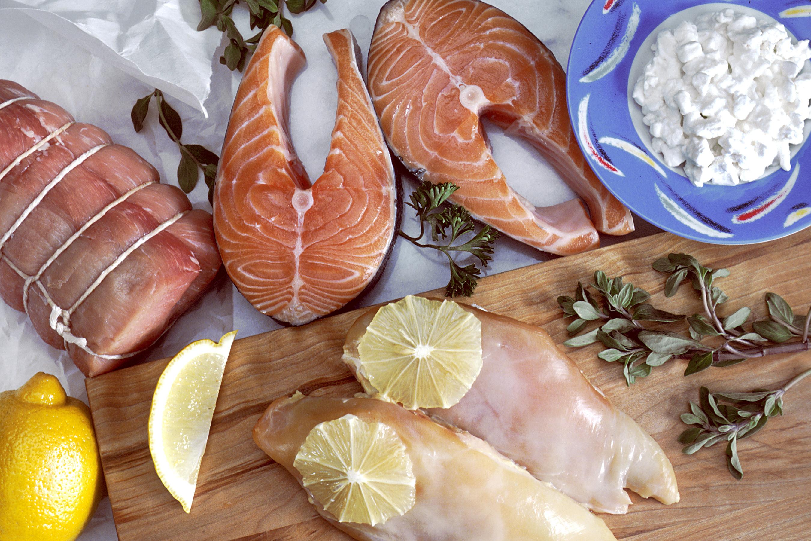 Dieta Dukan o Plank? Le differenze e i consigli