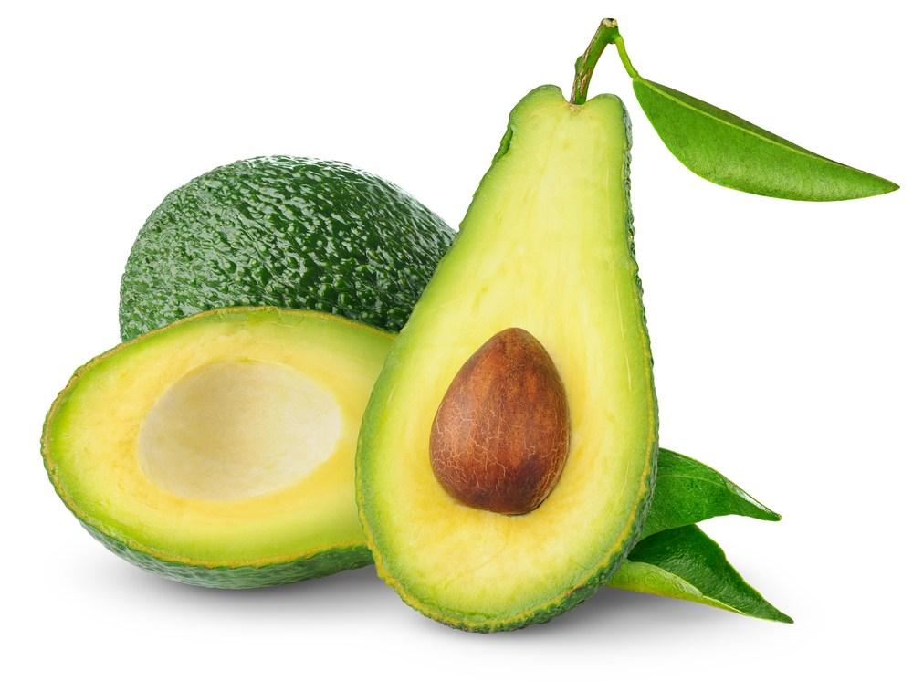 Frutto dell'avocado k