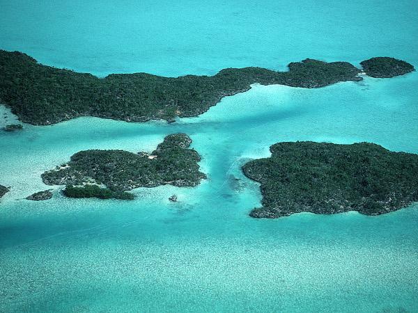 Grace Bay Caraibi