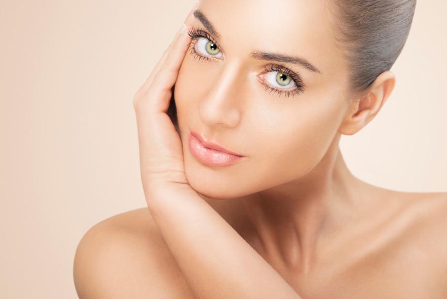 Make up naturale