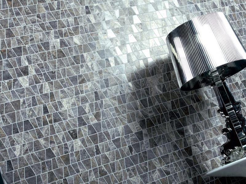 Quali pavimenti e rivestimenti in mosaico preferisci?