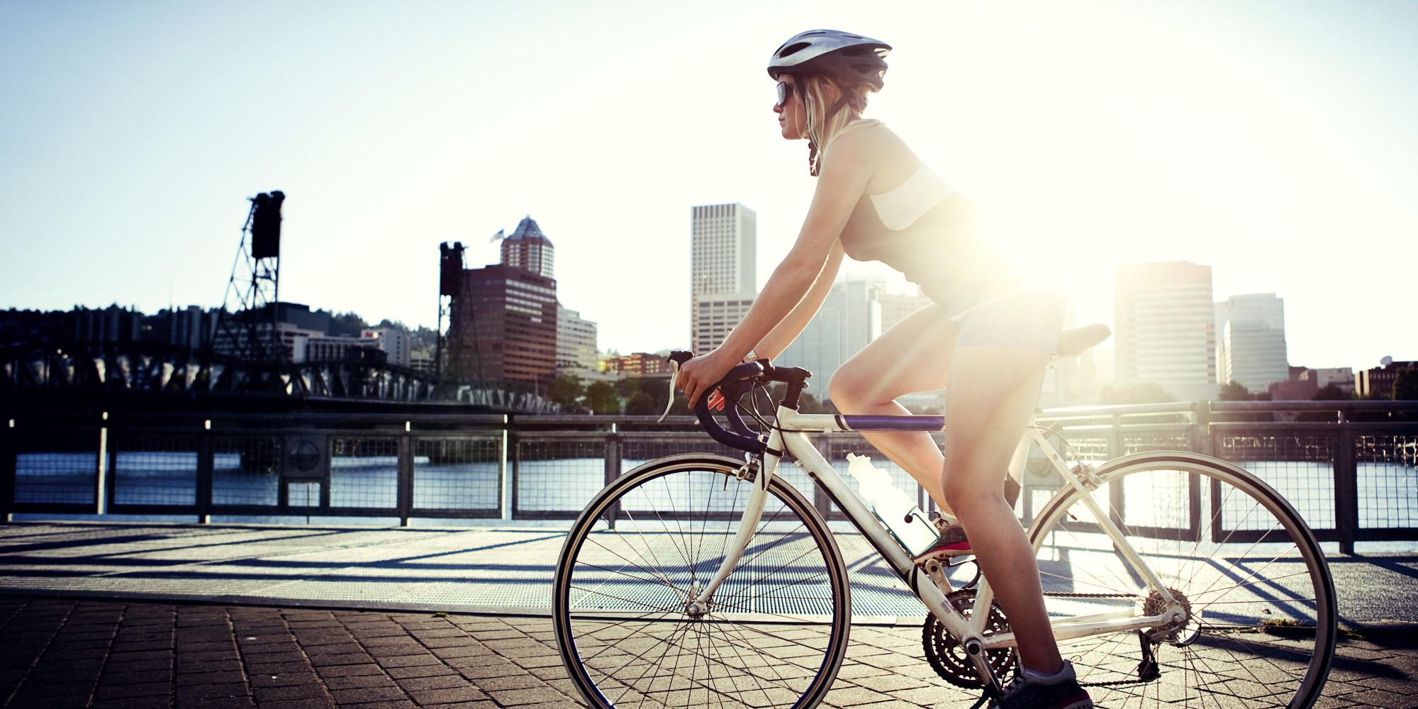Regole perfetta ciclista
