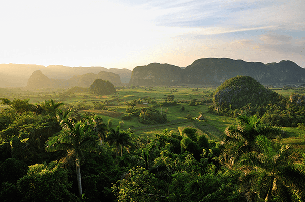 Valle di Vinales cuba