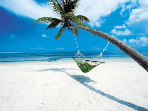 White Beach Filippine
