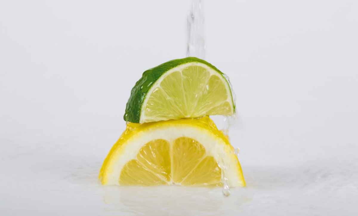 acido citrico usi casa