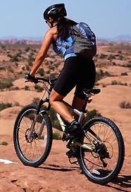 bicicletta estrema