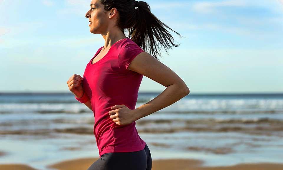 esercizi da fare in spiaggia k