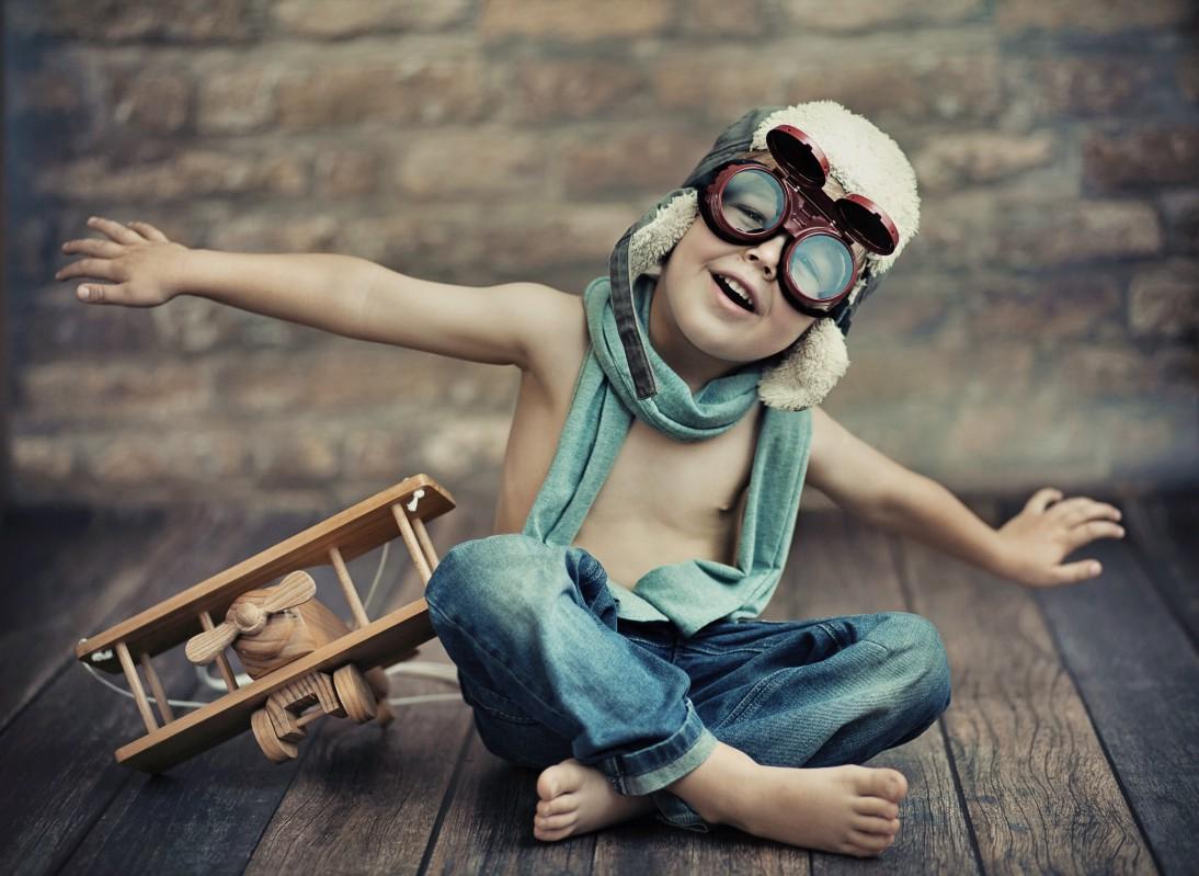 L'importanza della fantasia nei bambini