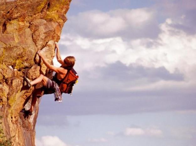frrrree climb