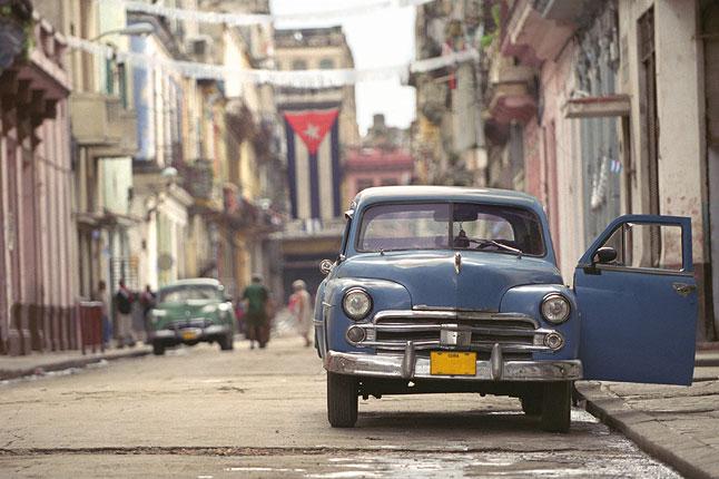 Havana da vedere