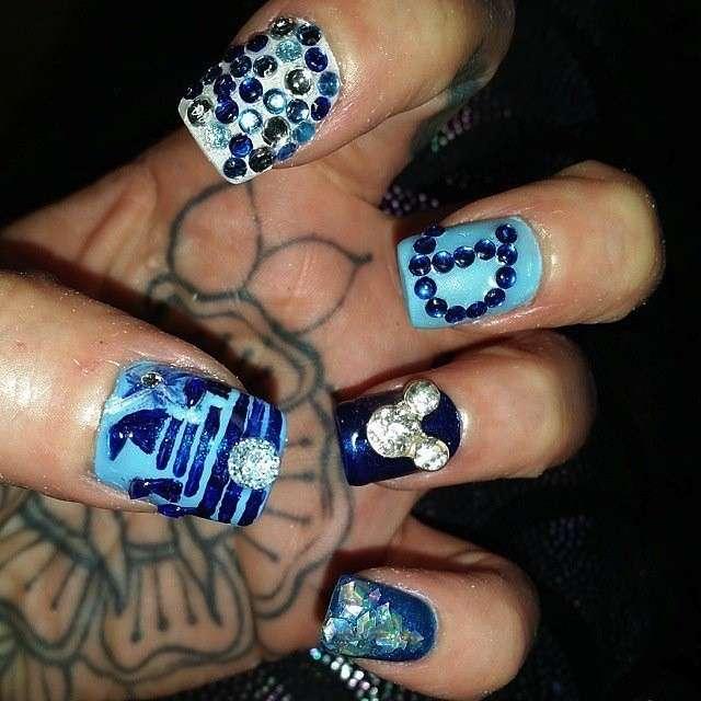 Nail art Disney: tutte le idee più belle per le tue unghie [FOTO]