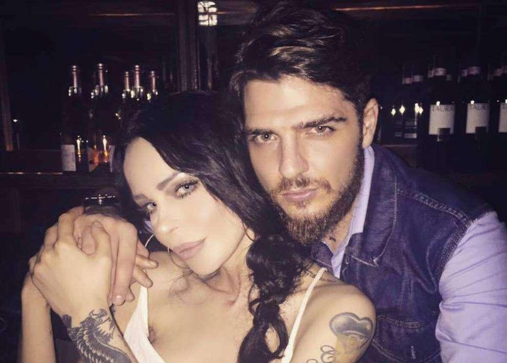 Nina Moric e Luigi Mario Favoloso sono tornati insieme [FOTO]