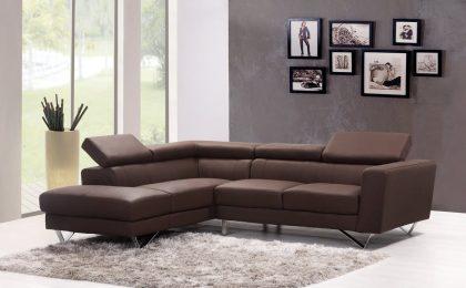 Come pulire divano in pelle: i rimedi naturali e non