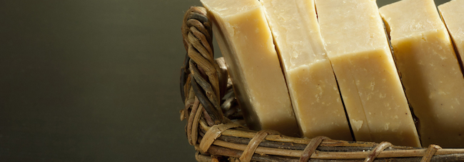 sapone marsiglia afidi